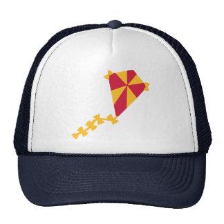 Children kite trucker hats