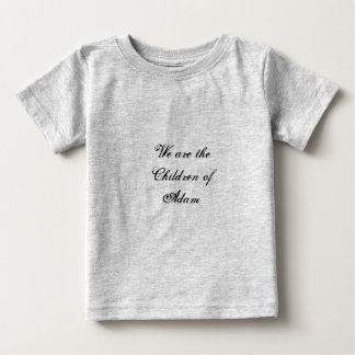 Children of Adam Tshirt