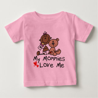 Children Of Gay Parents Baby T-Shirt