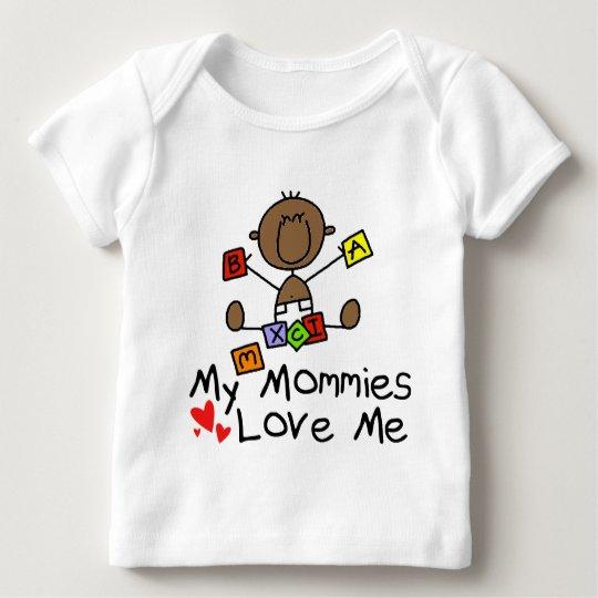 Children Of Gay Parents Baby T-Shirt