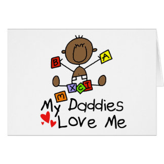 Children Of Gay Parents Card