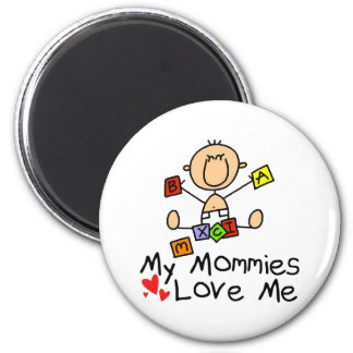 Children Of Gay Parents Magnets
