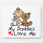 Children Of Gay Parents Mouse Pads