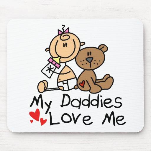Children Of Gay Parents Mousepads