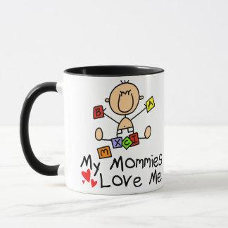 Children Of Gay Parents Mug