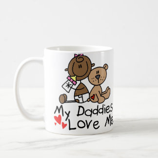 Children Of Gay Parents Classic White Coffee Mug