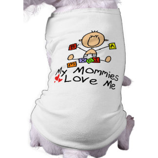 Children Of Gay Parents Pet Clothes