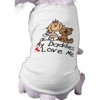 Children Of Gay Parents Pet T Shirt