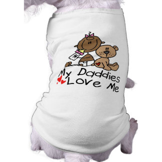 Children Of Gay Parents Pet T-shirt