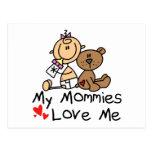 Children Of Gay Parents Postcards