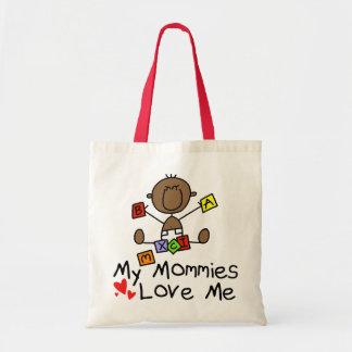 Children Of Gay Parents Tote Bag