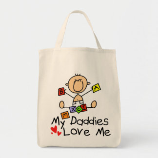 Children Of Gay Parents Tote Bag