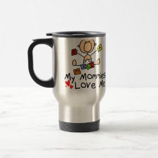 Children Of Gay Parents Travel Mug