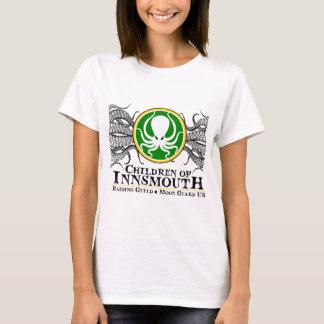 Children of Innsmouth Guild Logo Tee