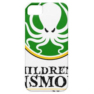 Children of Innsmouth Logo iPhone SE/5/5s Case