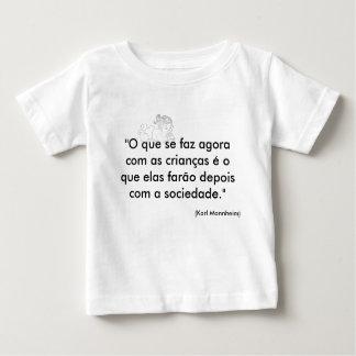Children of the Future Baby T-Shirt