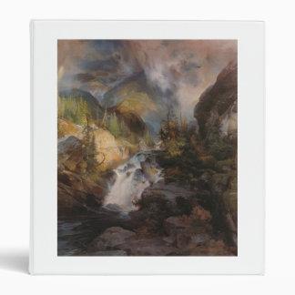 Children of the Mountain - 1867 3 Ring Binder