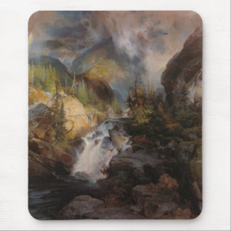 Children Of The Mountain Mouse Pad