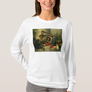 Children of the Streets of Paris, 1852 T-Shirt