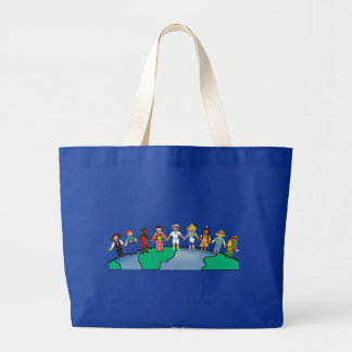 Children of the World Bags