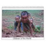 Children of the World Calendars