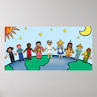 Children of the World Poster