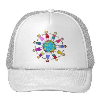 Children of the World Trucker Hat