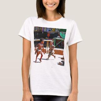 Children Playing T-Shirt