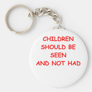 CHILDREN.png Key Chains