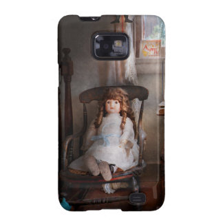 Children - Toy - A little girls room Galaxy S2 Cover