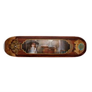 Children - Toy - A little girls room Skateboard Decks