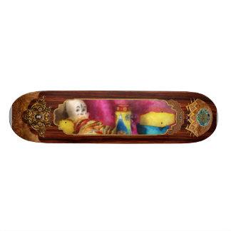 Children - Toy - Earliest childhood memories Skateboard