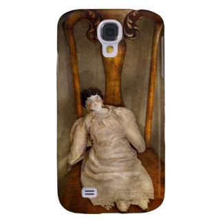 Children - Toy - Her royal highness  Galaxy S4 Case