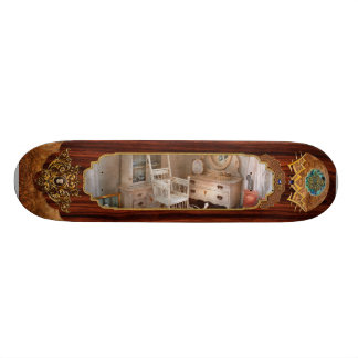 Children - Toy - Things you find in a girls room Skateboard