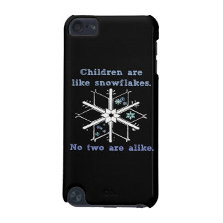 ChildrenRSnowflakes iPod Touch 5G Cover