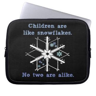 ChildrenRSnowflakes.png Mangas Computadora