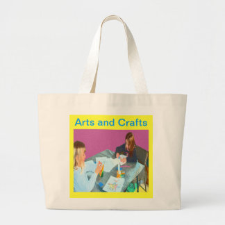 CHILDRENS ART GIFTS AND AWARDS TOTE BAG