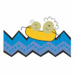childrens art rafting drawing cut outs