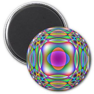 Children's Astronomy 2 Inch Round Magnet
