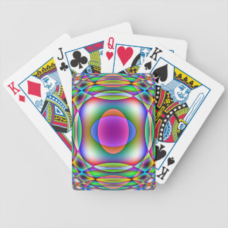 Children's Astronomy Bicycle Playing Cards