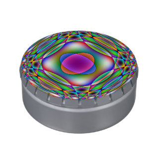 Children's Astronomy Jelly Belly Candy Tin