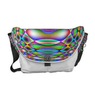 Children's Astronomy Messenger Bags