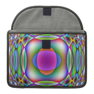 Children's Astronomy Sleeve For MacBook Pro