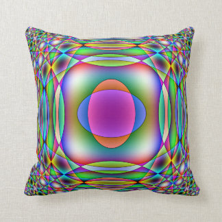 Children's Astronomy Throw Pillows