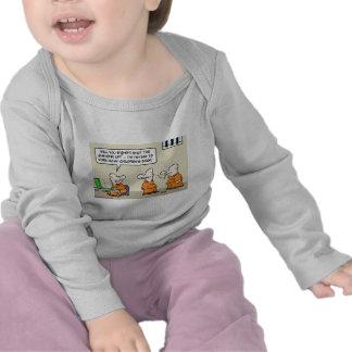 childrens book prisoner swearing tshirts