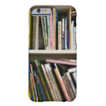 Childrens Bookshelf Barely There iPhone 6 Case