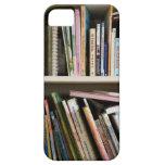 Childrens Bookshelf iPhone 5 Cases