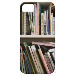 Childrens Bookshelf iPhone 5 Covers