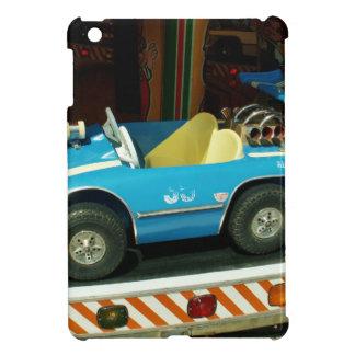 Children's Carousel Car. Case For The iPad Mini