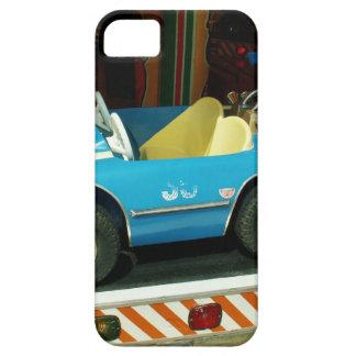 Children's Carousel Car. iPhone SE/5/5s Case